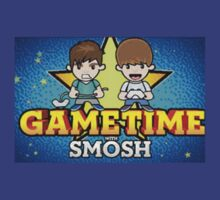 SMOSH GAME TIME by jen7angel
