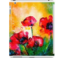 The Rhythm Of Life iPad Case/Skin
