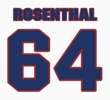 National baseball player Trevor Rosenthal jersey 64 by imsport