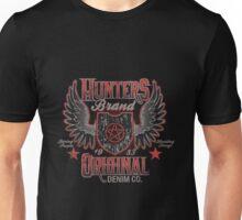 Hunters Brand Denim Unisex T-Shirt