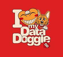 Data Doggie Unisex T-Shirt