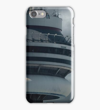Drake Views Album Cover iPhone Case/Skin