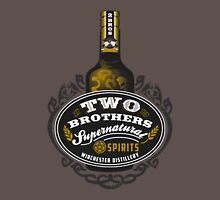 Two Brother's Spirits Unisex T-Shirt