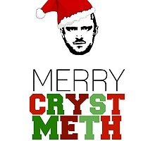Breaking Bad Merry Crystmeth! by raeuberstochter