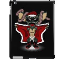 Flashing Through The Snow iPad Case/Skin