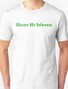 80s T-shirt T-Shirt