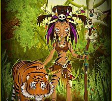 Goin' on an Adventure! by Kalikah Jade