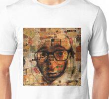 Woody A. Unisex T-Shirt