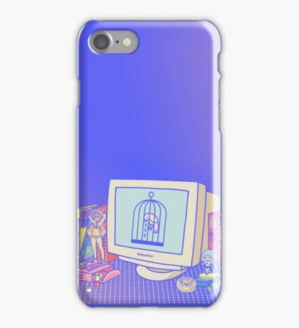 Babysitter iPhone Case/Skin