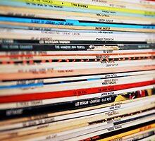 Jazz Vinyl Records by Iheartrecords