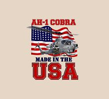 AH-1 Cobra Made in the USA Unisex T-Shirt