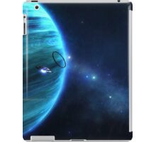 Delta Halo iPad Case/Skin