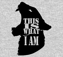 This is what I am Unisex T-Shirt