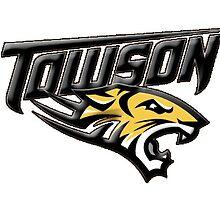 Towson University by reclaimedforyou