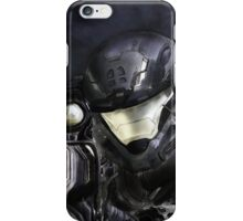 Hyper Lethal Vector iPhone Case/Skin