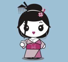 Geisha Grooves Kids Clothes