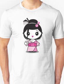 Geisha Grooves T-Shirt