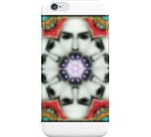 Bleary Perception iPhone Case/Skin