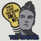 There Is A Light That Never Goes Out - The Smiths by rockandrell
