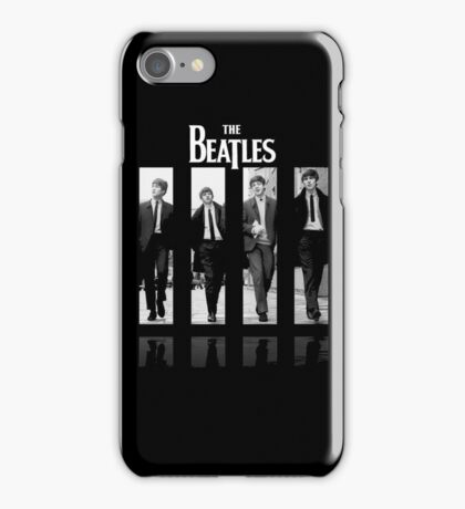 THE BEATLES iPhone Case/Skin