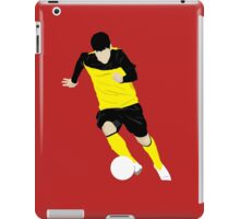 F: Fernando Forestieri iPad Case/Skin