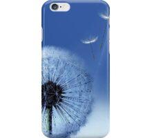 quiet lens iPhone Case/Skin