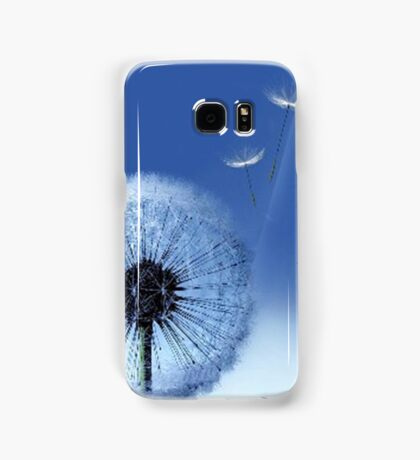 quiet lens Samsung Galaxy Case/Skin