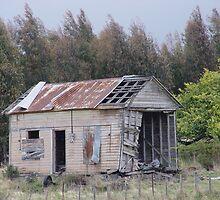 photoj Tasmania Cottage by photoj