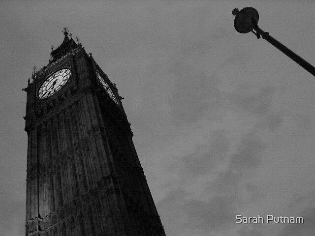 Big Ben by Sarah Putnam