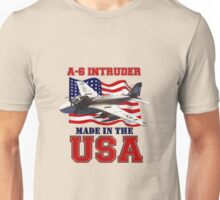 A-6 Intruder Made in the USA Unisex T-Shirt