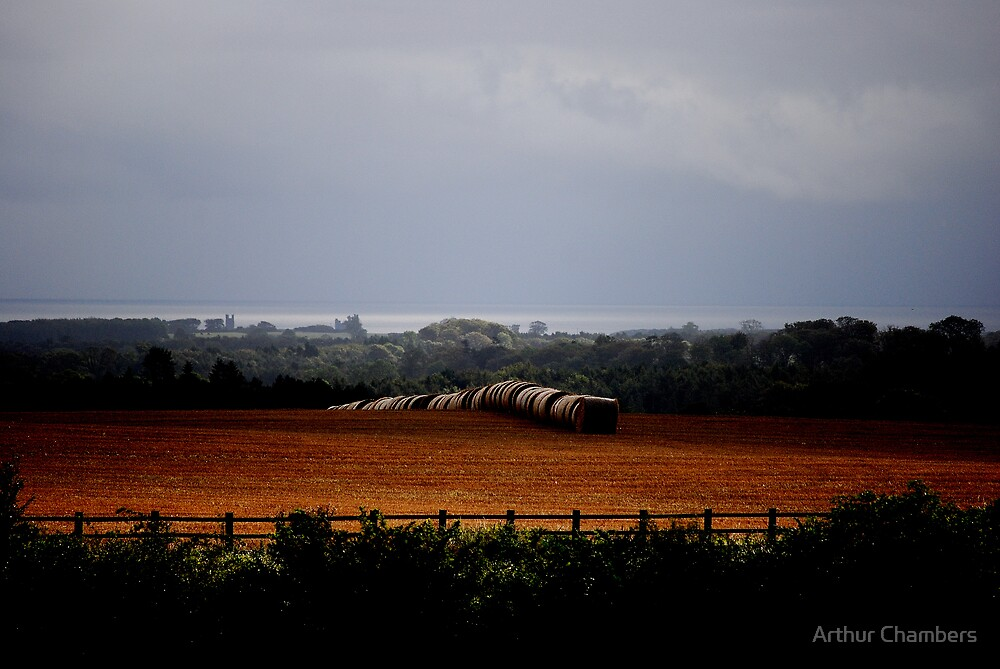 Seasons glory............ by Arthur Chambers