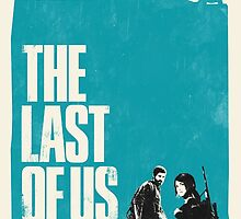 The Last Of Us by williamhenry