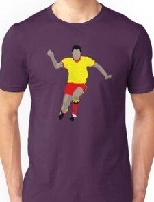L: Luther Blissett Unisex T-Shirt