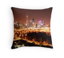 Kings Park - Perth, WA Throw Pillow