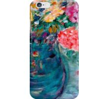 Romance Flowers Artist Designed Gifts & Decor iPhone Case/Skin