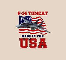 F-14 Tomcat Made in the USA Unisex T-Shirt