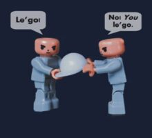Let Go! by petejsmith