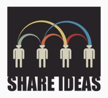 share ideas by kislev