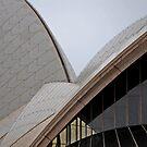 Opera House #2 by Chris  O'Mara