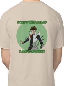 Seto Kaiba Classic T-Shirt