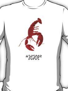 Seinfeld Hipster Dufus T-shirt T-Shirt