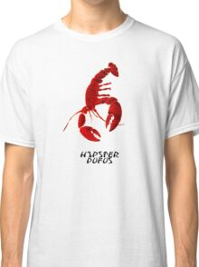 Seinfeld Hipster Dufus T-shirt Classic T-Shirt