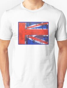 Oasis Union Jack Part1 T-Shirt