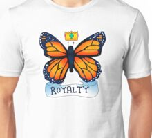 Its a monarchy Unisex T-Shirt