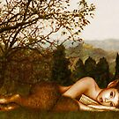Faunus by Ivy Izzard