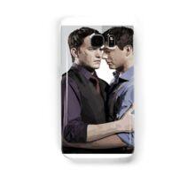 Ianto and Jack Samsung Galaxy Case/Skin