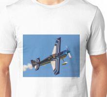 Zivko Edge 360 G-EDGJ Unisex T-Shirt