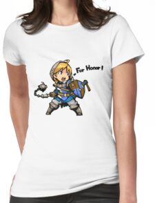 For Honor - Chibi Conqueror  Womens Fitted T-Shirt