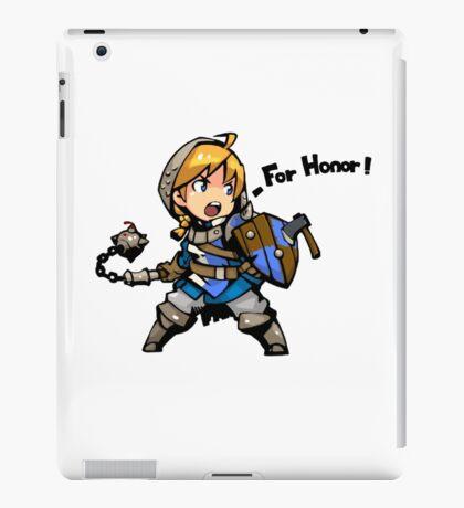 For Honor - Chibi Conqueror  iPad Case/Skin