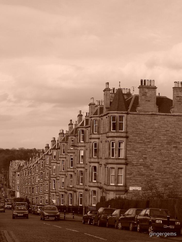 Scotland by gingergems
